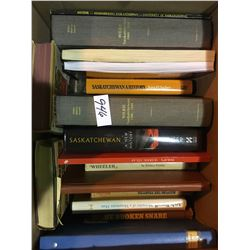 Book Collectors dream! 7 boxes of books, should be viewed