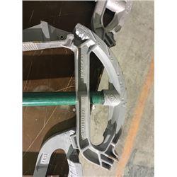 Large greenlee pipe bender B4H3