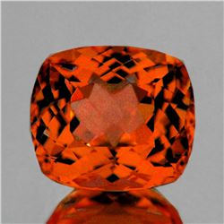 Natural AAA Madeira Orange Citrine - FL