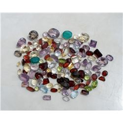 Mix Gems 100 carats