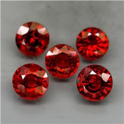 Natural  Spessartite Garnet 4.05 cts