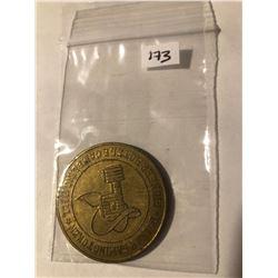 $1 Casino Coin PIONEER Laughlin Nevada