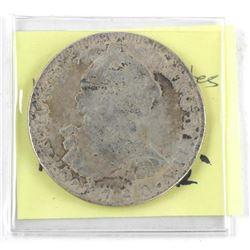Bolivia 1780PR 8 Reales KM$64 PILLAR Dollar. Scarc
