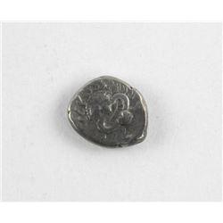 Ancient Greece Silver 'Drachm' 'Apollonia Pontika'