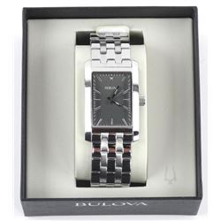 BULOVA Diamond Watch Panther Band $240.00