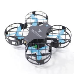 SNAPTAIN H823H Mini Drone for Kids- RC Nano Quadco