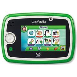 LeapFrog Leappad3 Kids Learning Tablet- Green (Fre