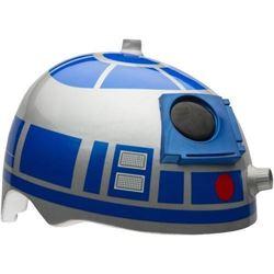 Bell Star Wars 3D R2 D2 Multisport Helmet- Toddler