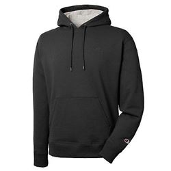 Champion Men's Powerblend Fleece Pullover Hoodie-