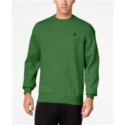Champion Men's Powerblend Pullover Sweatshirt- Dar