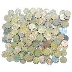 Estate Bag Lot Canada One Cent