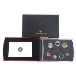 RCM 2005 Specimen Set (CR)