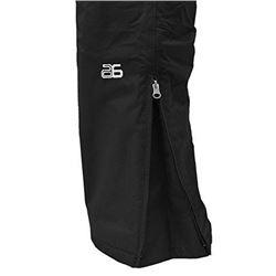 Arctix Women's Classic Snow Pants- XX-Large- Black