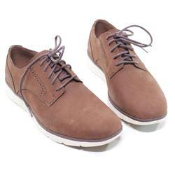 Timberland Men's Franklin Park Brogue Oxford Shoe-