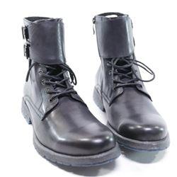 Kenneth Cole REACTION Men's Above Par Combat Boot-
