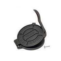 Victoria 85008 Cast Iron Tortilla Press- 8-Inch