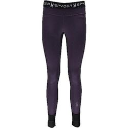 Spyder Active Sports Women's Slash Tight Nightshad