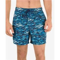 """Speedo Current Shore Volley 16"""" Workout Shorts &"""