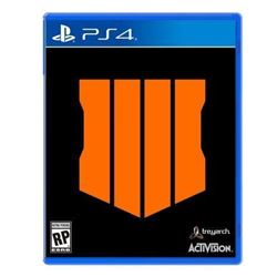 Call of Duty: Black Ops 4-Bilingual French & Engli