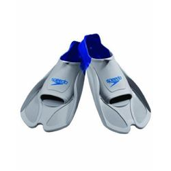 Speedo Biofuse Swim Training Fins- Multi Color- XX