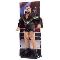 WWE Rusev Figure-Series #46