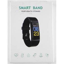 Smart Band Monitor (KR)