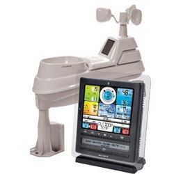 AcuRite Pro Weather Station with PC Connect- 5-in-
