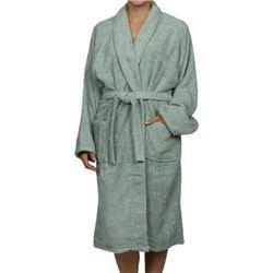 Superior Hotel & Spa Robe- 100% Premium Long-Stapl