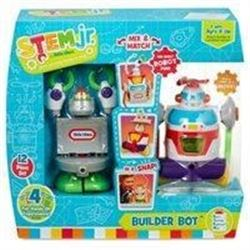 Little Tikes Builder Bot Toy- Multicolor