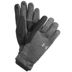 Under Armour Men's Elements 3.0 Gloves- Black (001