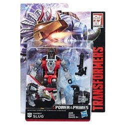 Transformers: Generations Power of The Primes Delu