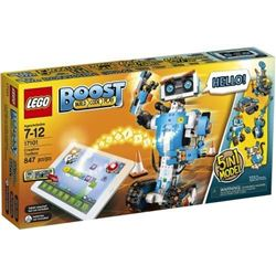 LEGO Boost Creative Toolbox Building Kit- 847 Piec