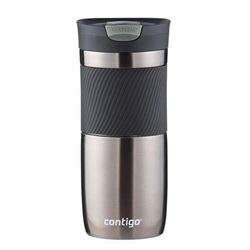 Contigo Snapseal(TM) Byron Stainless Steel Travel