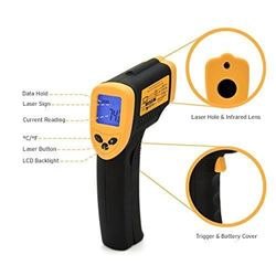 Etekcity Infrared Thermometer Digital Temperature