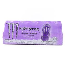 MONSTER Ultra Energy drink - Variety Pack. Zero Ca