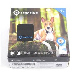 Tractive Real Time GPS Tracker 3G
