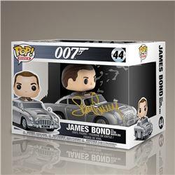 "Sean Connery ""James Bond"" Signed Funko Pop"
