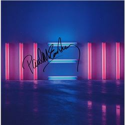 "Paul McCartney Signed ""New"" Album"