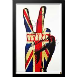 Who Signed Peace Poster
