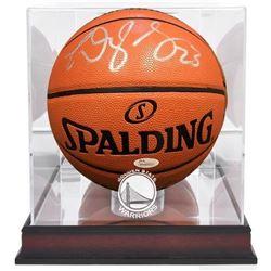Draymond Green Signed Basketball