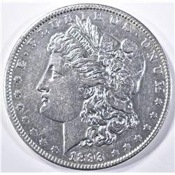 1893 MORGAN DOLLAR BU