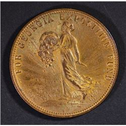 1915 HK 406 GEORGIA STATE FUND PANAMA PACIFIC