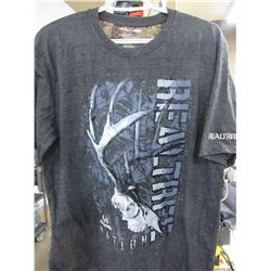 New Mens Realtree T-Shirt size Large