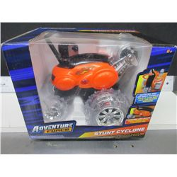 New Adventure Force Radio Control Stunt Vehicle