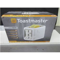 New Toastmaster 2 slice Toaster / extra wide slots high rise toast lift