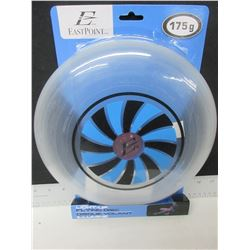 New Eastpoint Sports light up Frizbee / flying disk