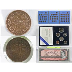 FEATURED COINS AND CURRENCY
