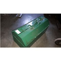 "HITACHI 3- 5/8"" PLANER IN GREEN BOX"