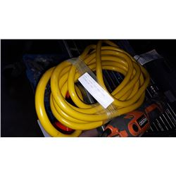 NEW 3 PRONG 25FT INDUSTRIAL EXTENTION CORD