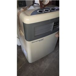 CONTINENTAL ELECTRIC 9000BTU PORTABLE AIR CONDITIONER